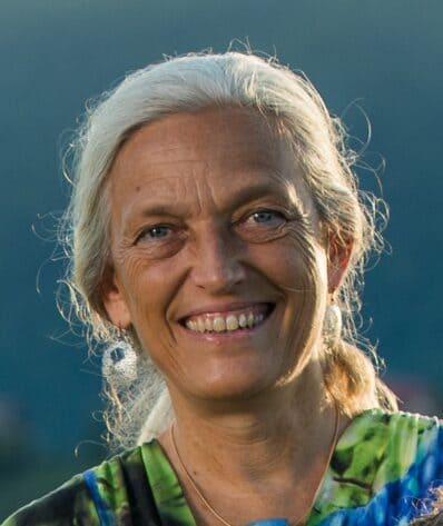 Petra Muller-Demary